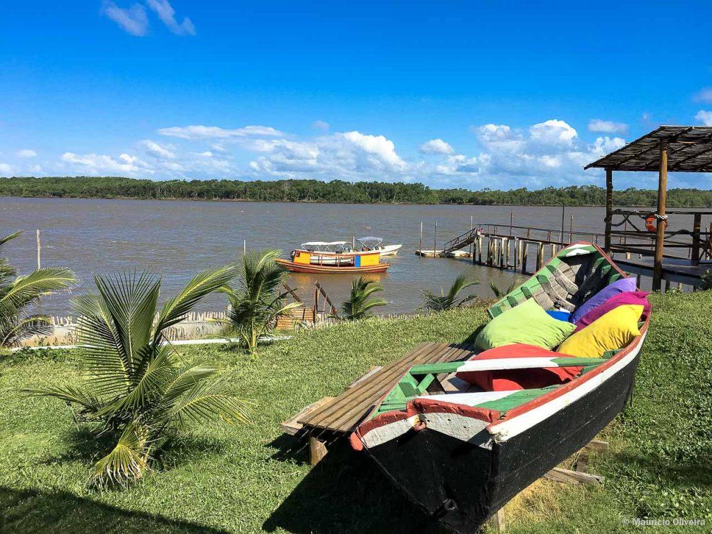 Pousada Casa de Caboclo, no Piauí, um achado no meio da Rota das Emoções